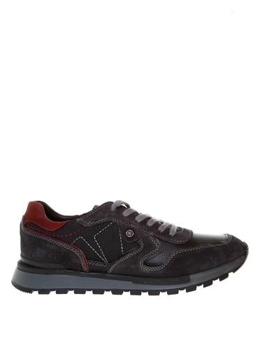 Greyder Casual Ayakkabı Füme